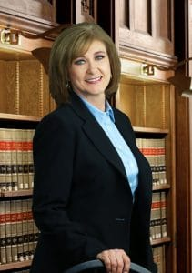 Texas Injury Attorney Kathryn Snapka